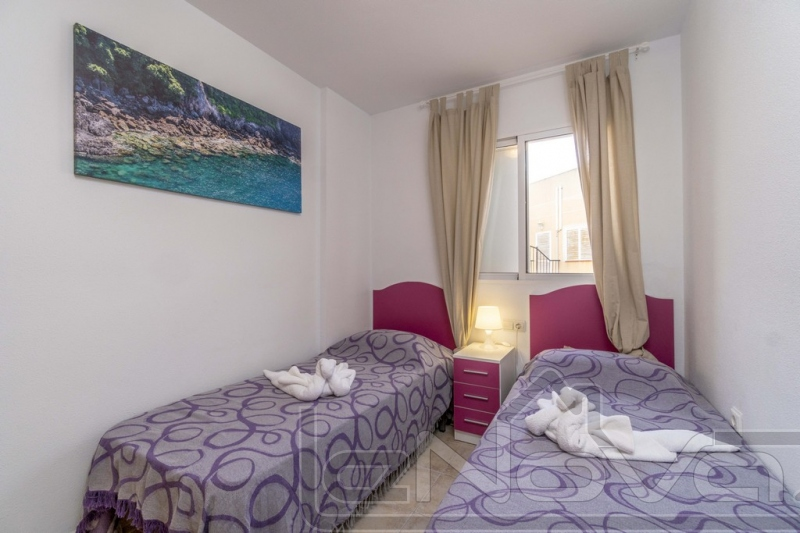 Фото Бунгало с 2 спальнями в La Mata