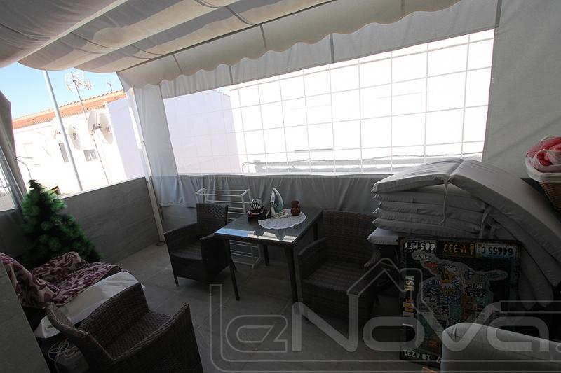 Фото Бунгало з 2 спальнями в Torrevieja
