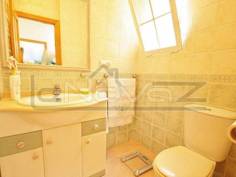 Stock Foto Bungalow with 2 bedrooms in Torrevieja