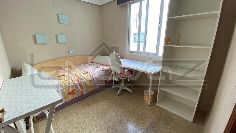 Фото Апартаменты с 3 спальнями в Torrevieja