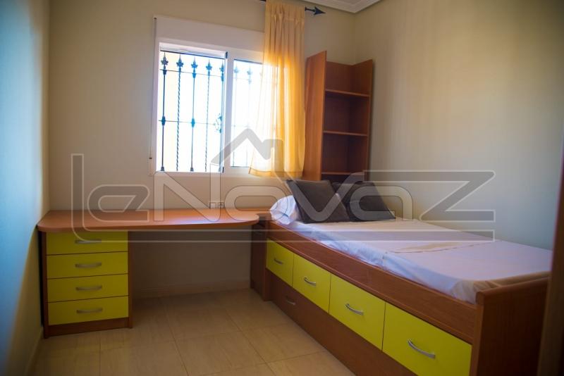 Фото Апартаменты с 2 спальнями в Villamartin