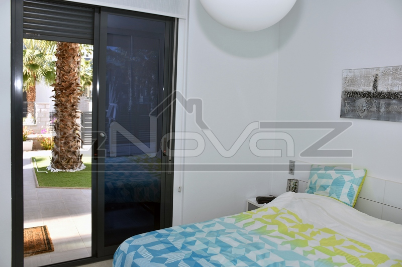 Фото Вилла с 2 спальнями в Lomas de Cabo Roig