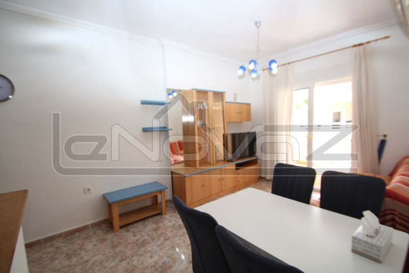Фото Апартаменты с 2 спальнями в Campoamor