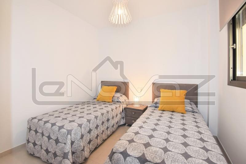Фото Апартаменти з 2 спальнями в Los Dolses