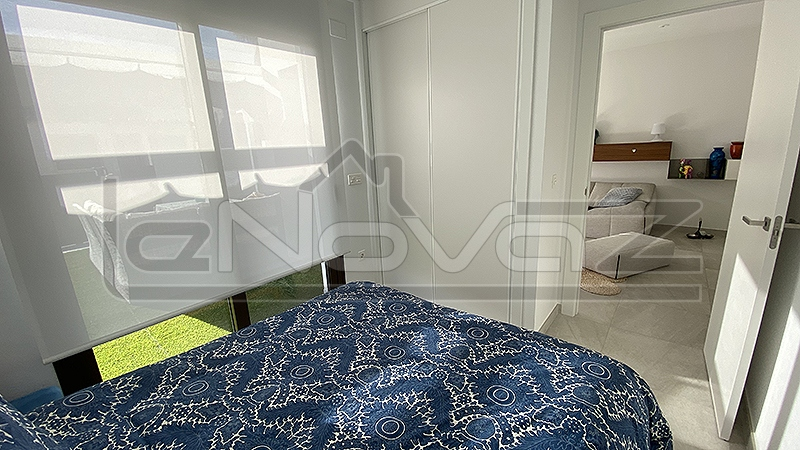 Фото Вилла с 3 спальнями в Ciudad Quesada