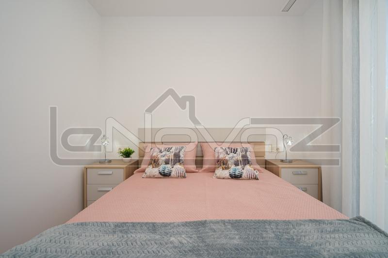 Фото Вілла з 3 спальнями в Lomas de Cabo Roig