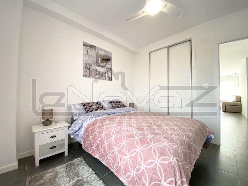 Фото Апартаменти з 2 спальнями в Campoamor