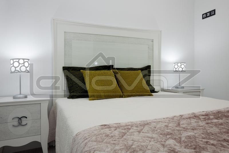 Фото Вилла с 3 спальнями в Lomas de Cabo Roig