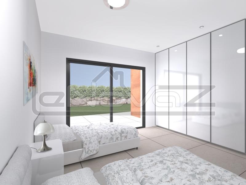 Фото Вилла с 3 спальнями в Finestrat