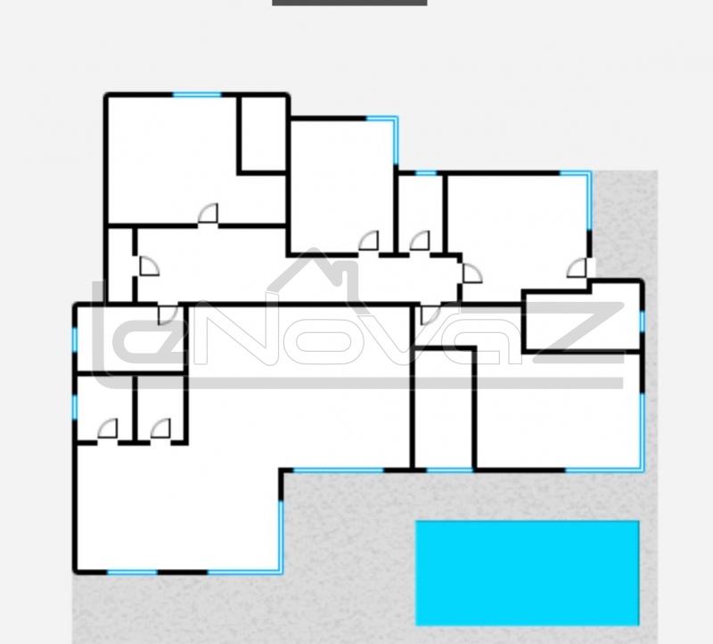 Фото Вілла з 3 спальнями в Altea