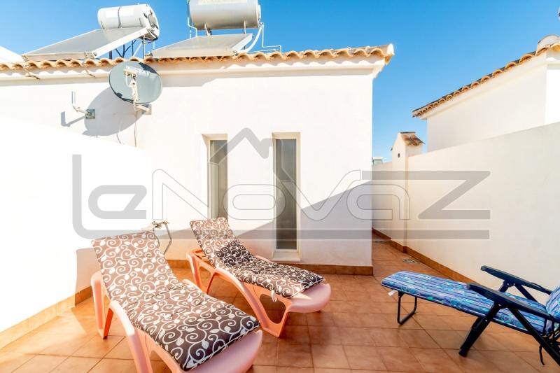 Фото Бунгало з 3 спальнями в Villamartin