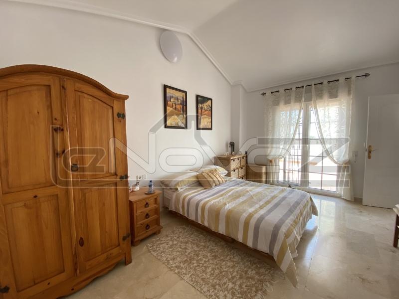 Фото Вілла з 3 спальнями в Los Dolses