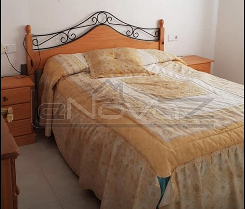 Фото Вилла с 2 спальнями в La Zenia