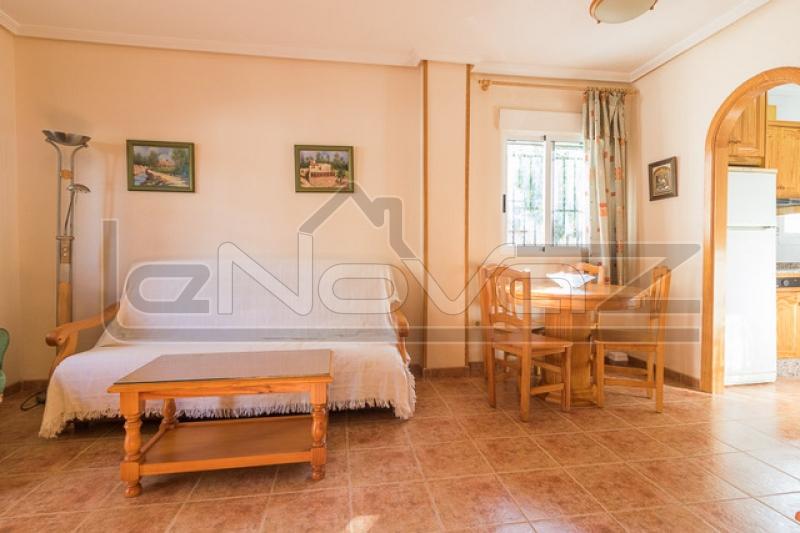 Фото Бунгало с 2 спальнями в Punta Prima