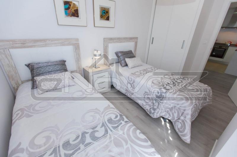 Фото Апартаменты с 2 спальнями в Los Dolses
