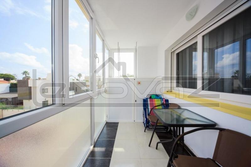 Фото Апартаменты с 3 спальнями в La Zenia