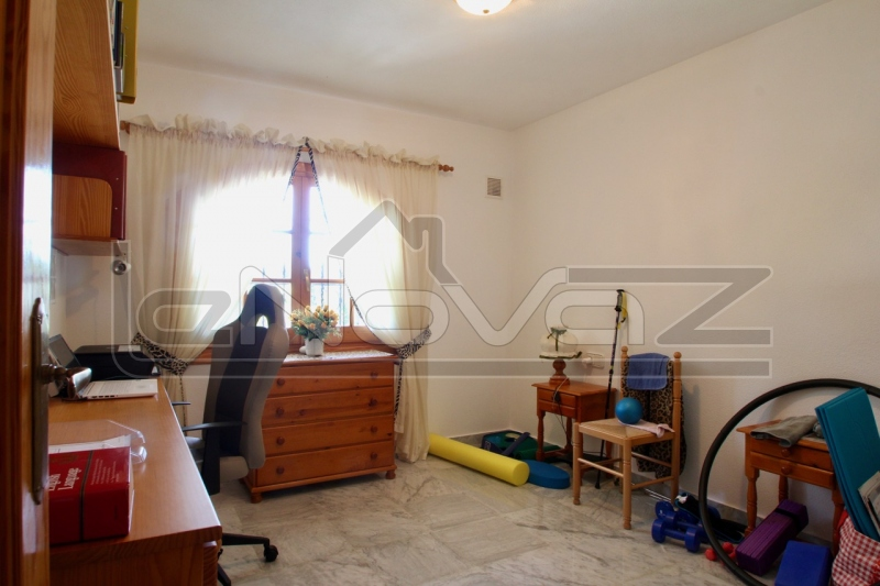 Фото Вілла з 3 спальнями в Villamartin