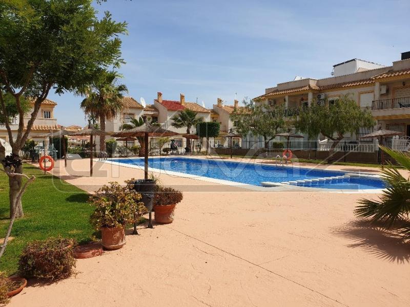 Фото Апартаменти з 2 спальнями в Villamartin