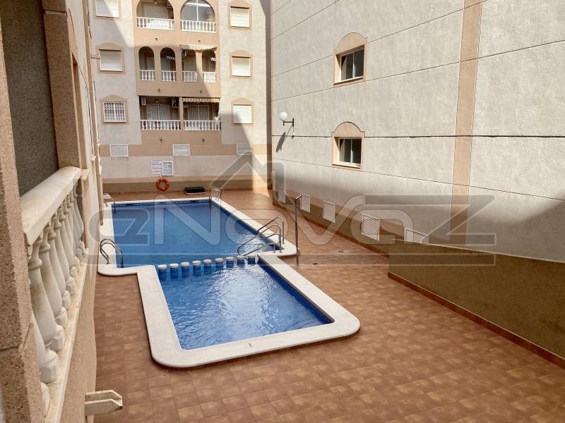 Фото Апартаменти з 2 спальнями в Torrevieja