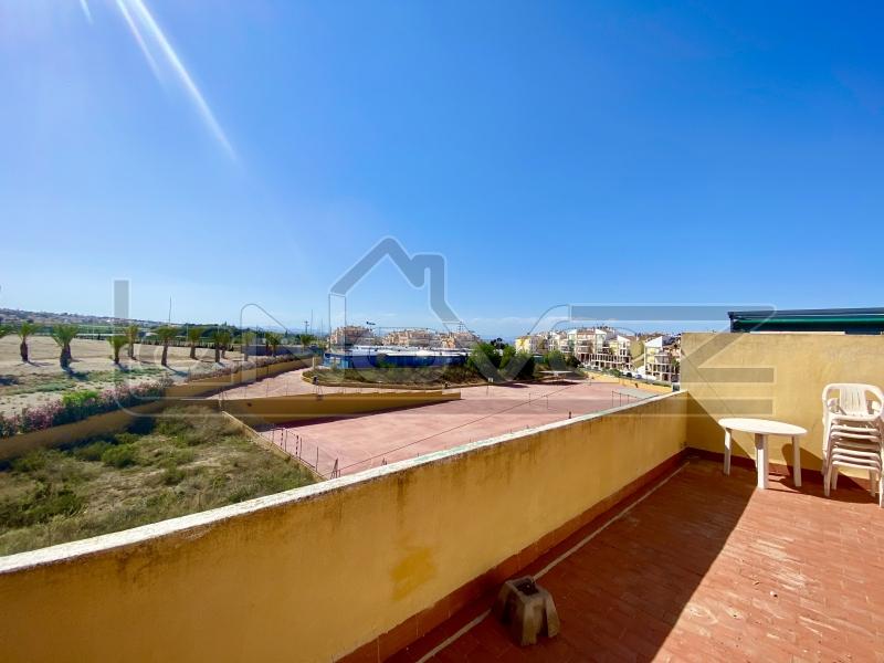 Фото Апартаменты с 2 спальнями в Torrevieja