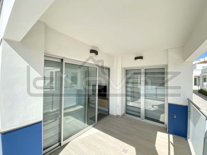 Фото Апартаменты с 3 спальнями в Los Dolses