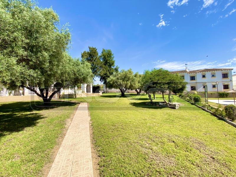Фото Апартаменты с 1 спальней в Villamartin