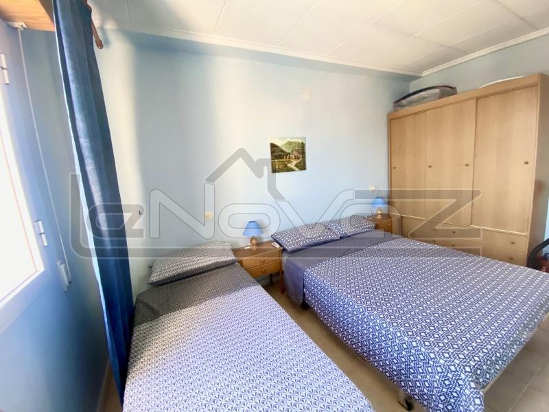 Фото Апартаменты с 1 спальней в Mil Palmeras