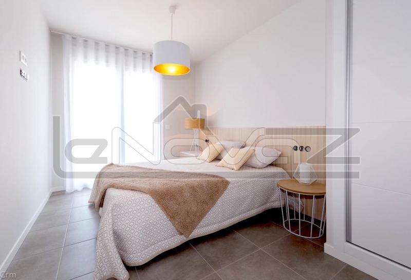 Фото Апартаменты с 2 спальнями в Denia