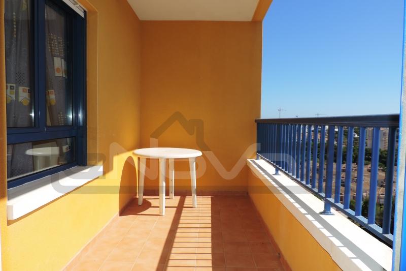 Фото Апартаменты в Испании на побережье Коста Бланка