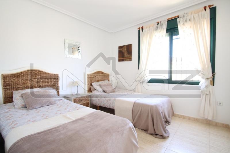 Фото Бунгало с 2 спальнями в Campoamor Golf