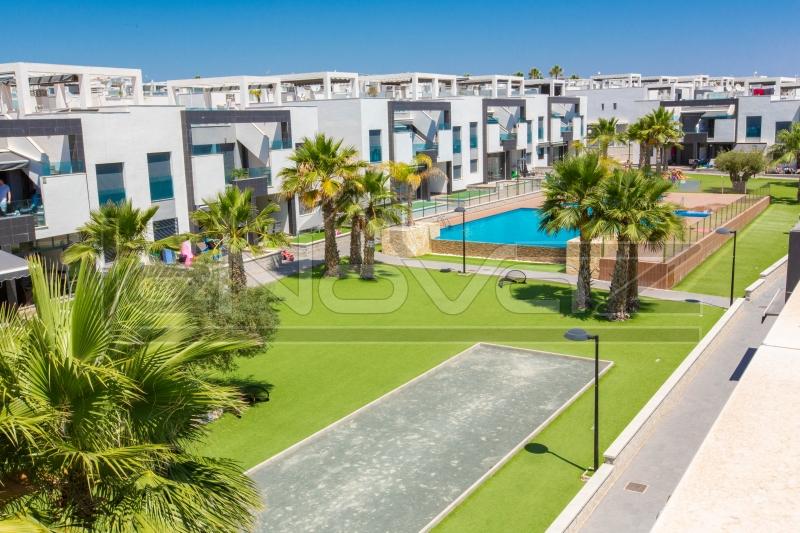 Фото Апартаменты с 2 спальнями в Punta Prima