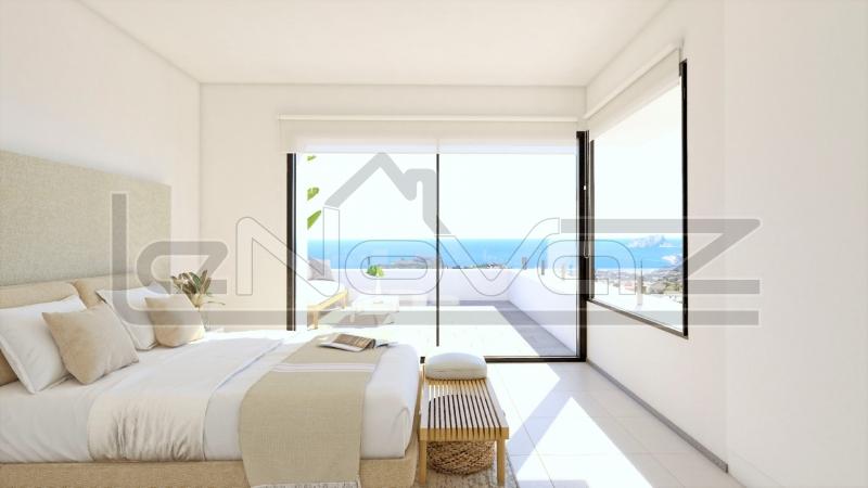 Фото Вілла з 3 спальнями в Cumbre del Sol