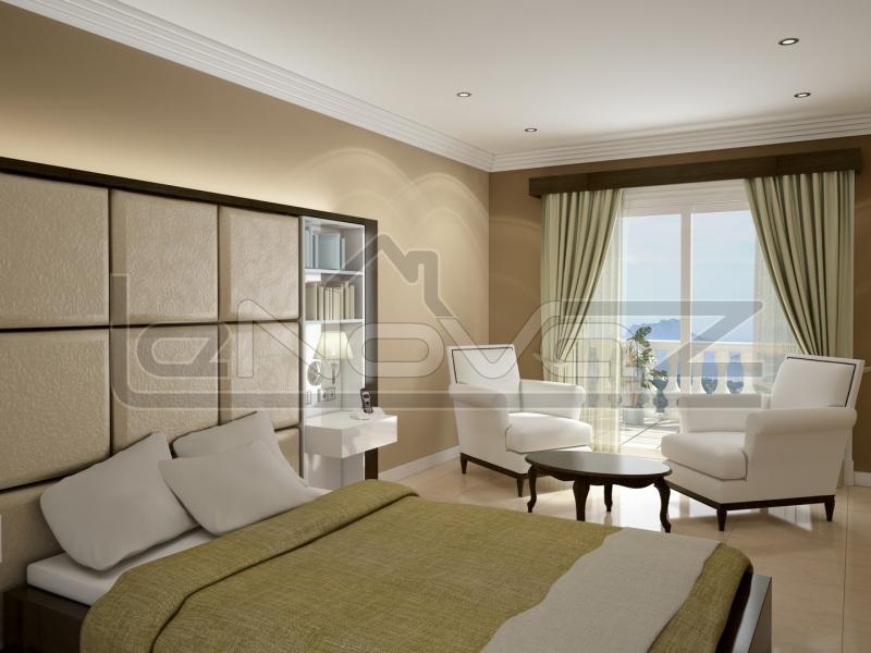Фото Вілла з 5 спальнями в Cumbre del Sol