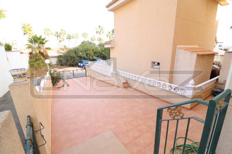 Фото Бунгало с 2 спальнями в Villamartin