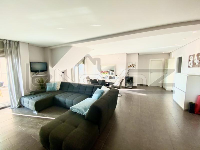 Фото Пентхаус с 4 спальнями в Los Dolses