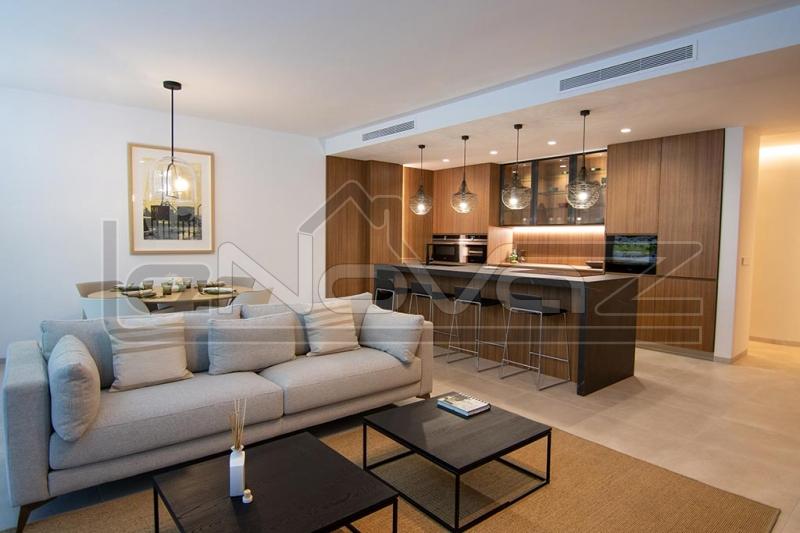 Фото Апартаменты с 2 спальнями в Las Colinas