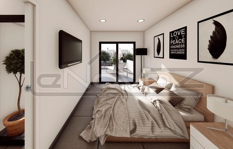 Фото Вилла с 3 спальнями в Murcia