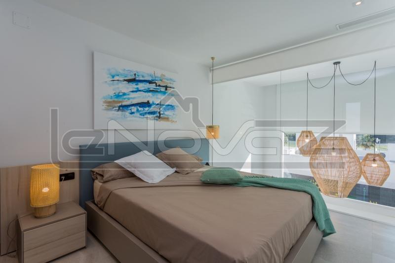 Фото Вилла с 3 спальнями в Alicante