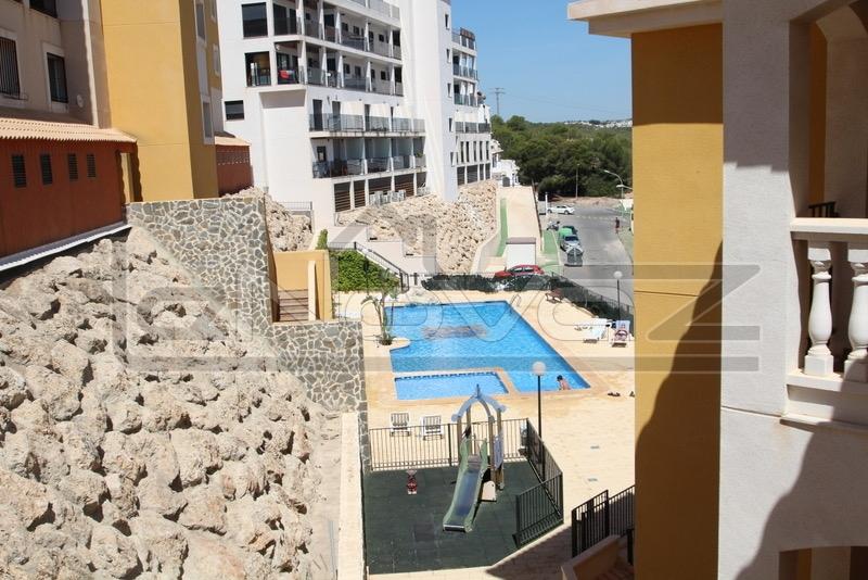 Фото Апартаменты с 3 спальнями в Campoamor