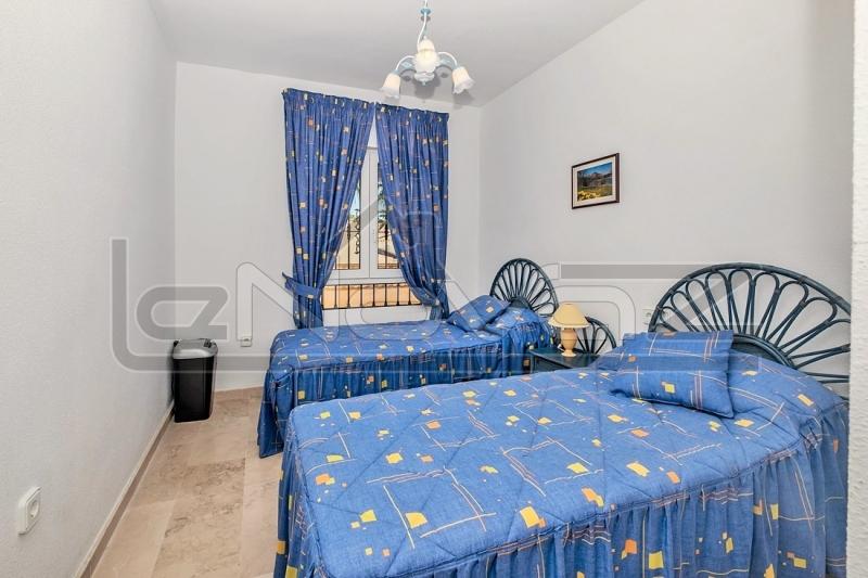 Фото Вилла с 3 спальнями в Las Ramblas