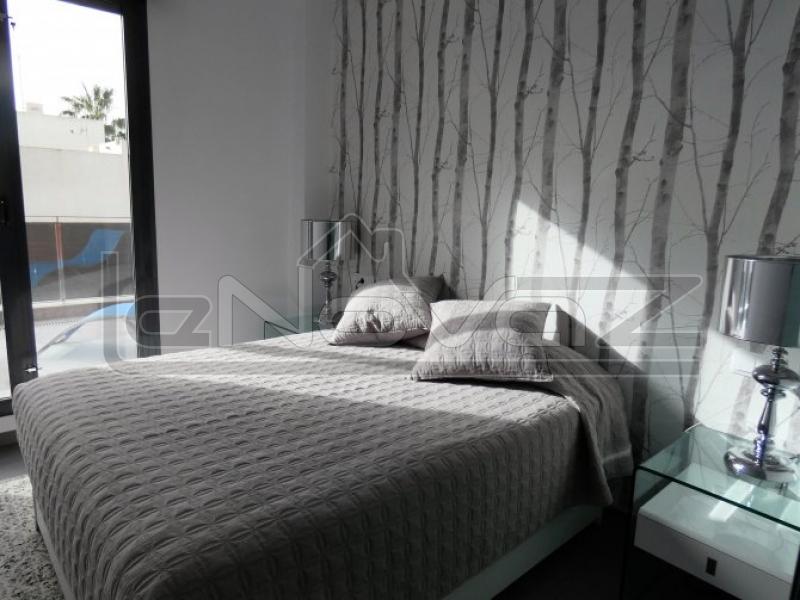 Фото Апартаменты с 2 спальнями в Rojales