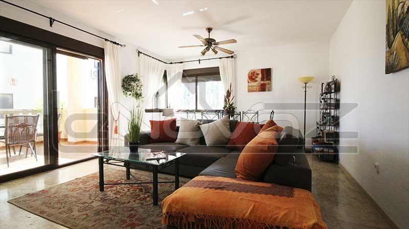 Фото Апартаменты с 3 спальнями в Las Ramblas