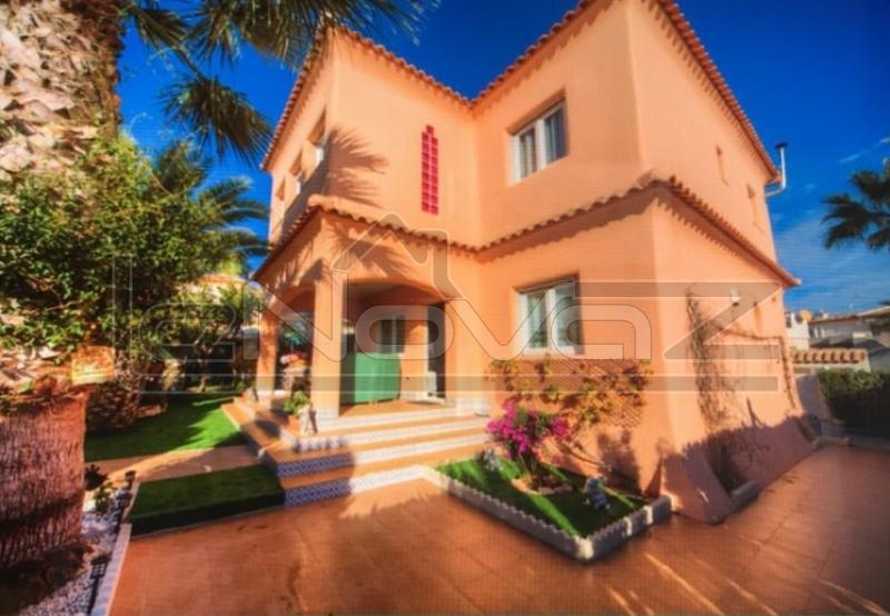 Stock Foto Villa with 3 bedrooms in Los Altos