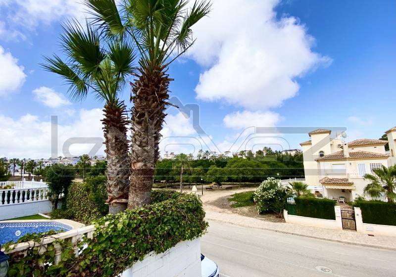 Stock Foto Villa with 3 bedrooms in Los Dolses