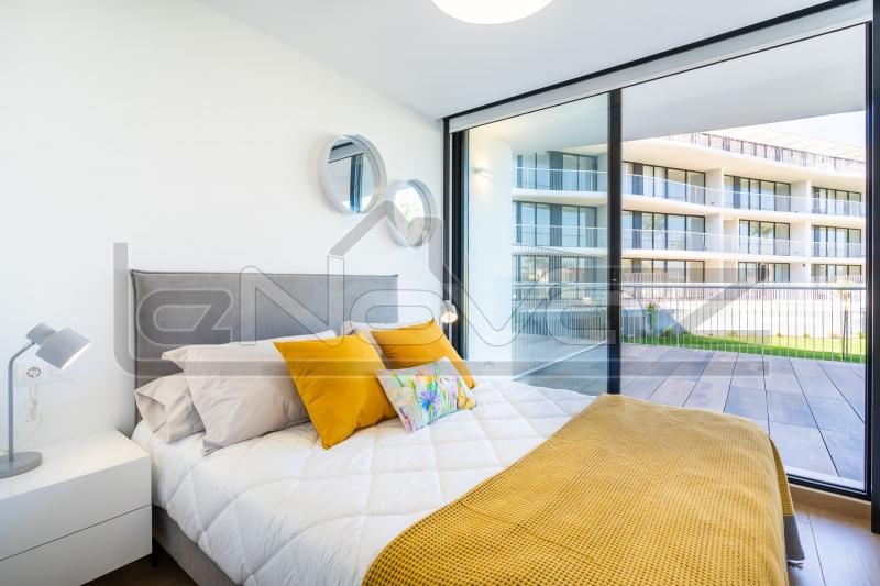 Фото Апартаменты с 1 спальней в Denia