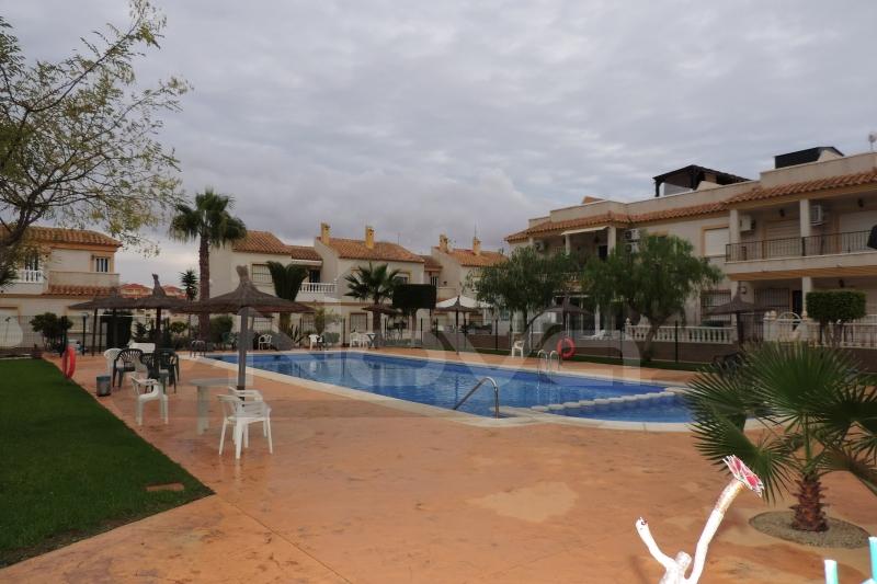 Фото Вилла с 3 спальнями в Villamartin