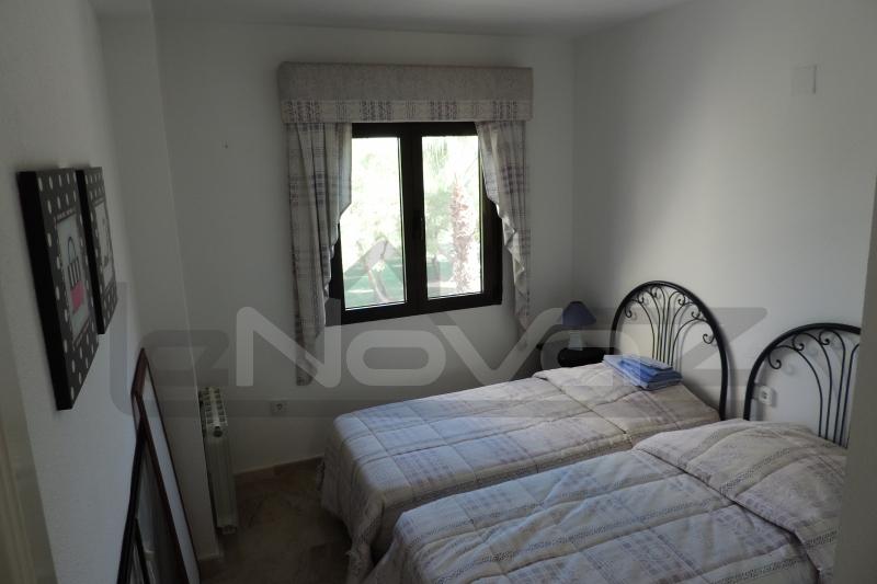 Фото Пентхаус с 3 спальнями в Las Ramblas