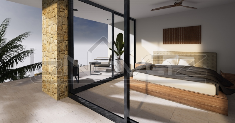 Фото Вилла с 3 спальнями в San Pedro del Pinatar