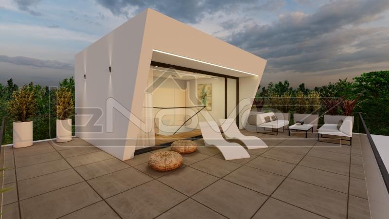 Фото Вилла с 4 спальнями в Pilar de la Horadada