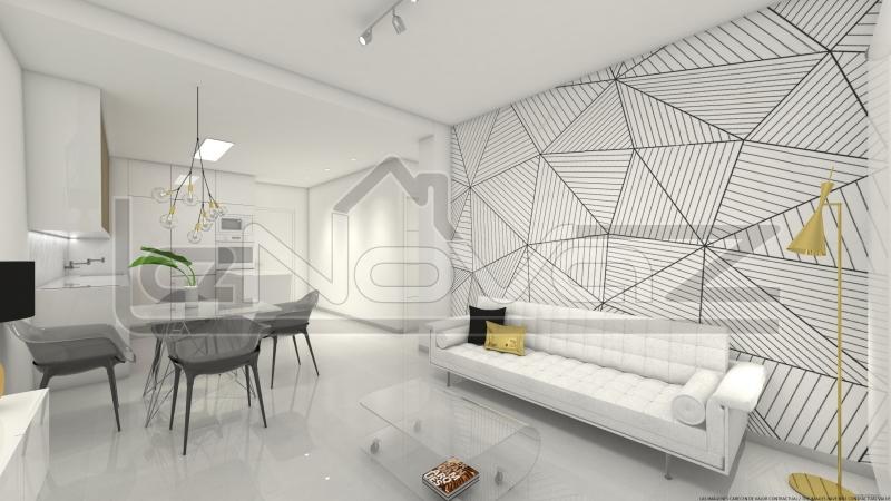 Фото Апартаменты с 2 спальнями в Mil Palmeras